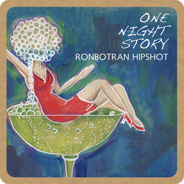 ONE NIGHT STORY
